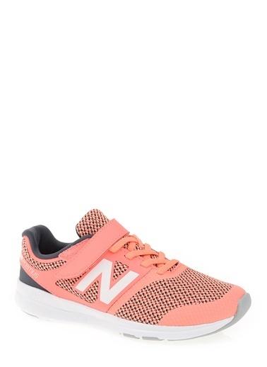 New Balance Ayakkabı Somon